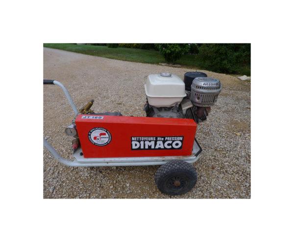 DIMACO JT 160